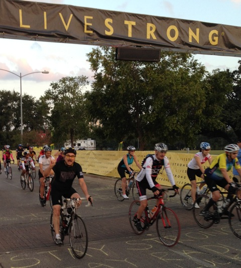 Livestrong Challenge photo